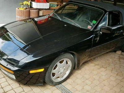gebraucht Porsche 944 Cabrio S2