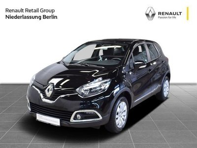 second-hand Renault Captur 1.2 TCE 120 EXPERIENCE ENERGY SUV