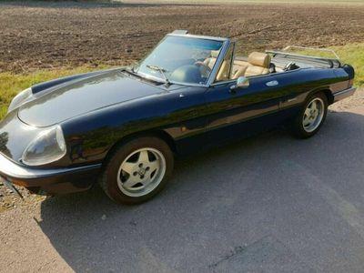 gebraucht Alfa Romeo Spider SchönerCabrio ...