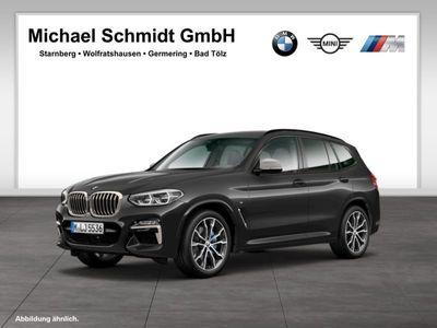 gebraucht BMW X3 M40i SOFORT VERFÜGBAR // AKTIONSPREIS