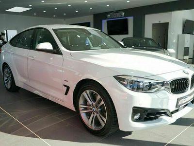 gebraucht BMW 335 Gran Turismo xDrive Sport Line +NAVI+LED+