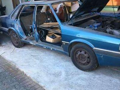 gebraucht Audi 90 90Quattro