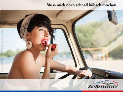 gebraucht VW e-up! 1-Gang Automatik Radio. Klima. Einparkhilfe.Tempomat. MFL