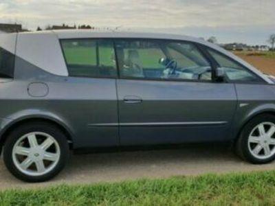 gebraucht Renault Avantime Turbo Privilege