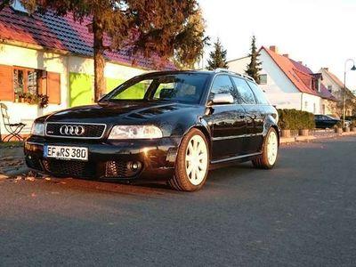 gebraucht Audi RS4 Preis VB
