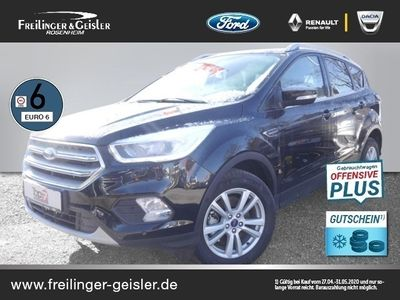 gebraucht Ford Kuga 2.0 TDCi CoolConnect 4x2 StartStopp PDC h.