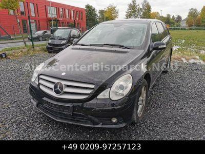 gebraucht Mercedes R280 CDI L *NAVI-COMAND*XENON*PANORAMA*6-SITZE*