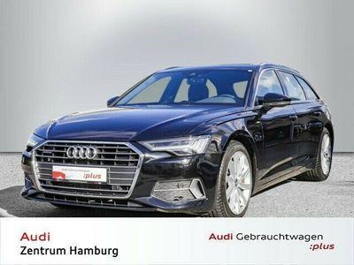 gebraucht Audi A6 Avant 50 TDI sport quattro tiptr. S LINE MATRIX PA