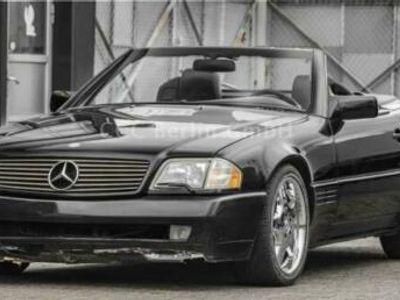 używany Mercedes SL500 R129 AMG-Räder