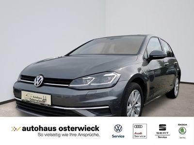 gebraucht VW Golf VII 1.4TSI Comfortline LED/SHZ/PDC -