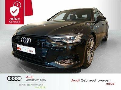 gebraucht Audi A6 Avant Sport 40 TDI S-tronic S-line