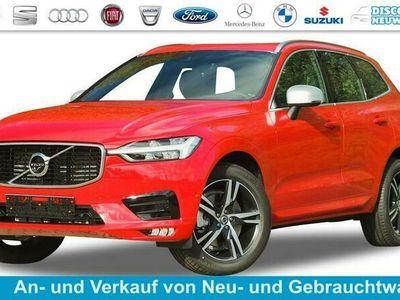 gebraucht Volvo XC60 R-Design MJ 2022/ LED/ KAMERA