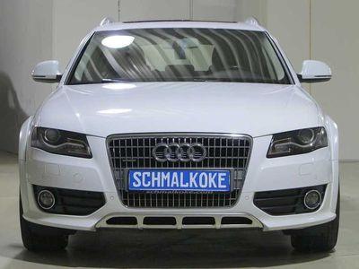 gebraucht Audi A4 Allroad A4 Allroad Avant quattro TDI2.0 DPF AHK eGSD Kli
