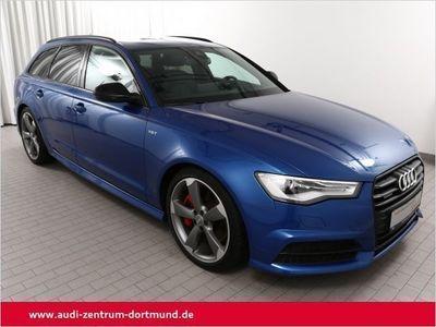gebraucht Audi A6 A6 Avant 3.0 TDI Competition/AHK/St.lHzg. (Navi)