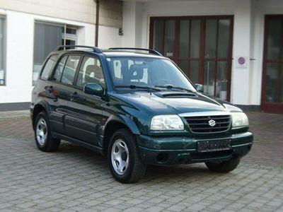 gebraucht Suzuki Grand Vitara 4WD