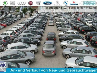 gebraucht VW Sharan 2.0 TDI DPF DSG COMFORTLINE * WINTERPAKET NAVI PARKTRONIC 7-SITZER SHZG