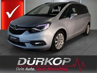gebraucht Opel Zafira Active Start Stop 2.0 CDTI AHK/AGR-Sitze/IntelliLi