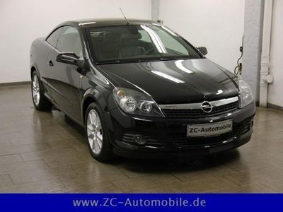 gebraucht Opel Astra Cabriolet H Twin Top Cosmo - 8-fach bereift