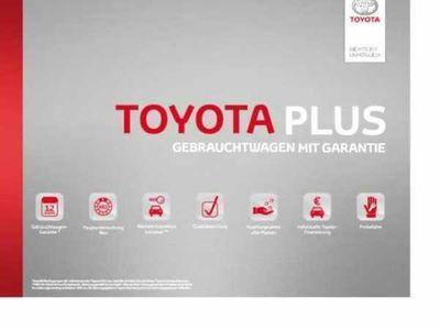 used Toyota Yaris 1.0 VVT-i /Klima/CD-Radio/Funkzentralver.