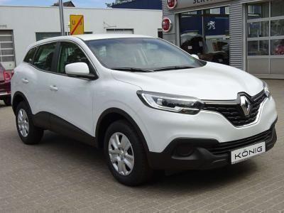 used Renault Kadjar Life ENERGY TCe 130