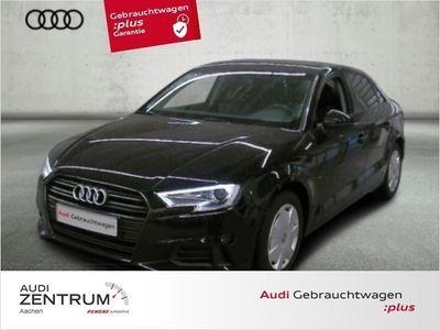 gebraucht Audi A3 Limousine 1.5 TFSI sport MMI Navigation, s