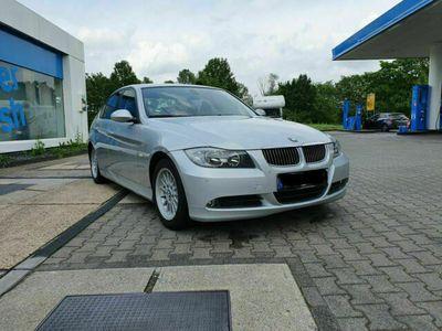 gebraucht BMW 325 i