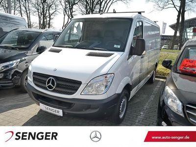 gebraucht Mercedes Sprinter 316 CDI KA L2H1+AHK 2,8to.+Parktronic