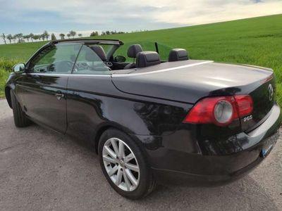 gebraucht VW Eos 2.0 FSI Edition 2008
