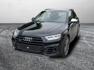 gebraucht Audi SQ5