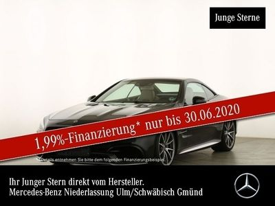 gebraucht Mercedes SL63 AMG AMG Cab. Keramik Magic Sky Harman COMAND