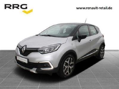 gebraucht Renault Captur dCi 90 Intens EDC Automatik