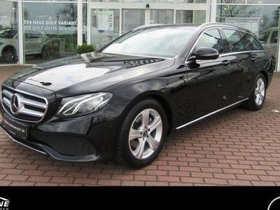 gebraucht Mercedes E200 Business+Fahrassi+Distronic+SHD+Kamera