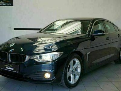 gebraucht BMW 418 Gran Coupé d Advantage Navi*HUD*Xenon*PDC*
