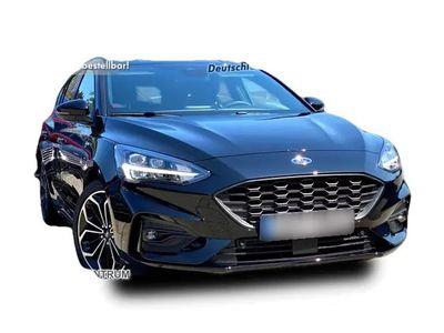 gebraucht Ford Focus Turnier ST-Line X :LED NAVI E-Heck K...
