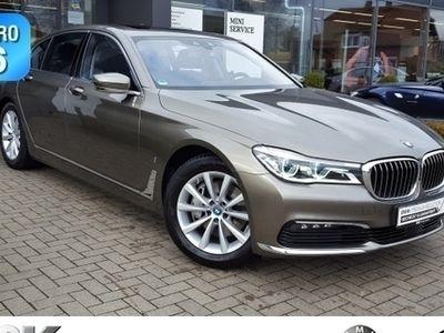 käytetty BMW 740 e iPerformance Limousine