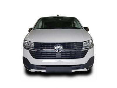 gebraucht VW LT 6.1 Trendline WLTP 2.0 TDI SCR