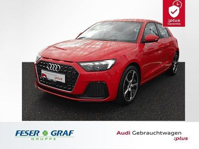 gebraucht Audi A1 Sportback advanced 30 TFSI 85 kW (116 PS) 6-Gang