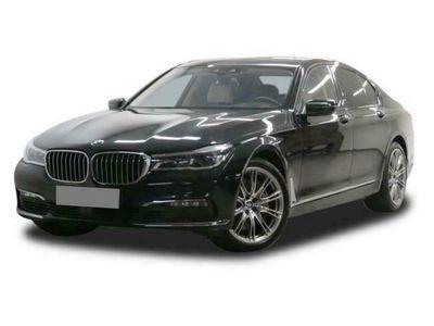 gebraucht BMW 750 750 d xDrive Limousine ehem. UPE 146.940