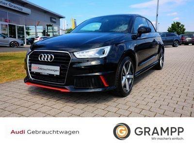 gebraucht Audi A1 sport 1.8 TFSI 141 kW (192 PS) S tronic