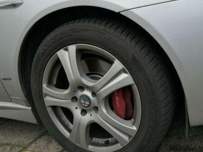 gebraucht Alfa Romeo 159 Sportwagon 2.4 JTDM 20V DPF Turismo