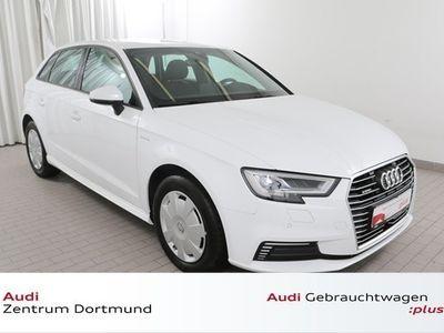 gebraucht Audi A3 Sportback e-tron e-tron 1.4 TFSI 150 kW (204 PS) S tronic