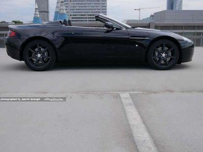 gebraucht Aston Martin V8 Vantage Roadster Sportshift