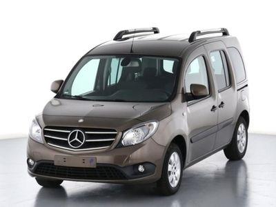 gebraucht Mercedes Citan 111 CDI Tourer Edition/Kamera/ZV/EU6
