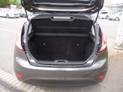 gebraucht Ford Fiesta 1.0 SYNC Edition