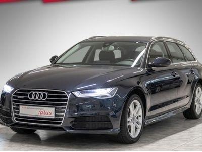 gebraucht Audi A6 Avant 2.0 TDI quattro LED Standheizung Navi