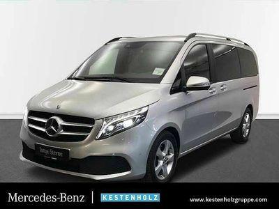 gebraucht Mercedes V250 d EDITION Lang Pano Navi Kamera LED 6D