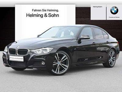 gebraucht BMW 320 d M Sport Head-Up LED Leder M Sportpaket