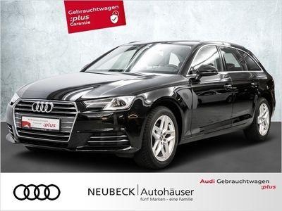 gebraucht Audi A4 Avant Sport 2.0 TDI EU6