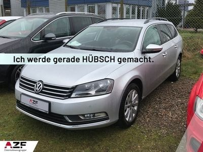 gebraucht VW Passat Comfortline 1.4 TSI BMT, IsoFix, Klima