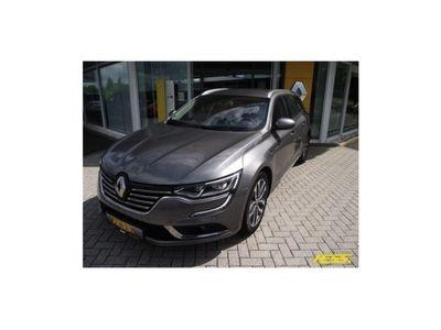 gebraucht Renault Talisman GrandTour Talisman dCi160 EDC INTENS inkl. WKR